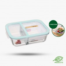 Glass Lunch Box Icook & Airhole