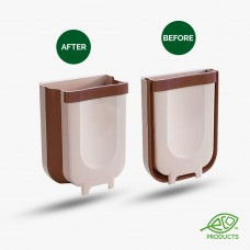 COLLAPSIBLE DUSTBIN