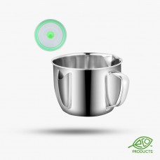 SUS304 COOKING OIL FILTER CUP