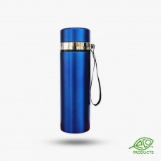 304 STAINLESS STEEL BOTTLE with SLING 500ml