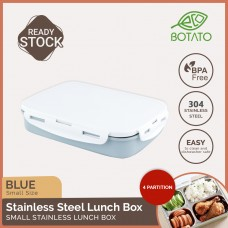 Stainless Steel Lunch Box 1.0L
